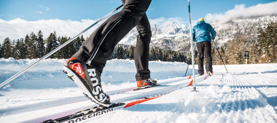6d677f317c54 Cross-Country Skiing Tyrol . Biathlon Hochfilzen . Hotel