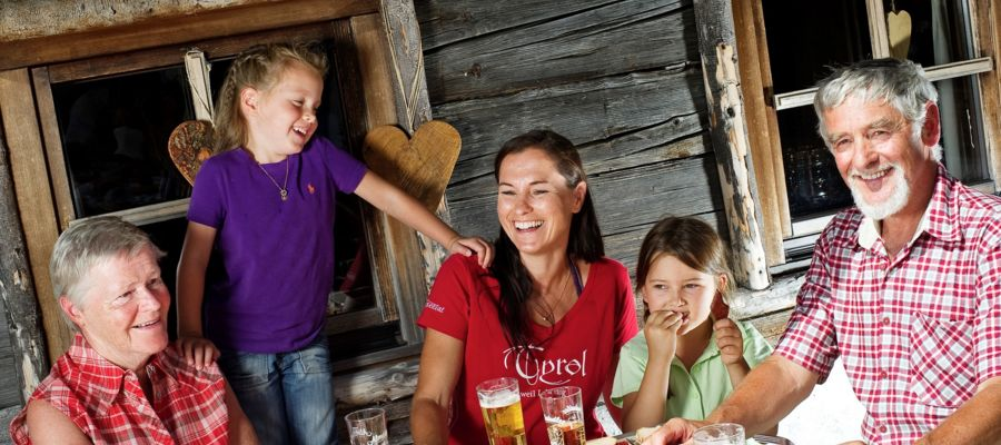 Singles holiday Offers and All-inclusive prices Leogang